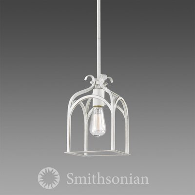 Bryes 1-Light Mini Pendant