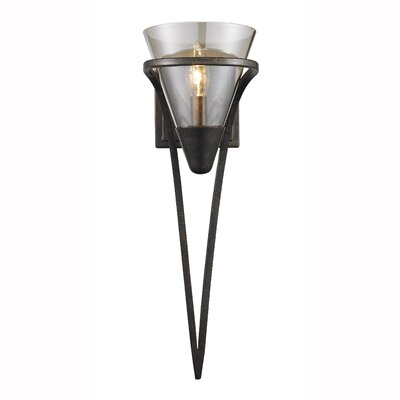 Olympia 1-Light Wall Sconce