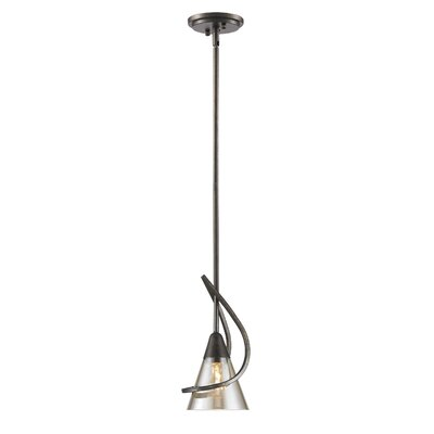 Capri 1-Light Mini Pendant
