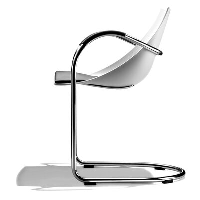 Parri Hoop Armchair with Cantilever Frame Best Price