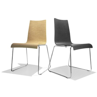 Parri Easy Armchair with Sled Frame Best Price