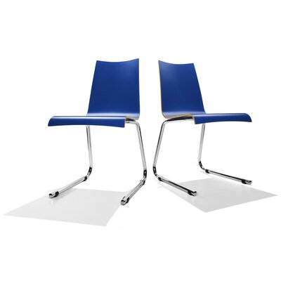 Parri Easy Chair with Cantilever Frame Best Price