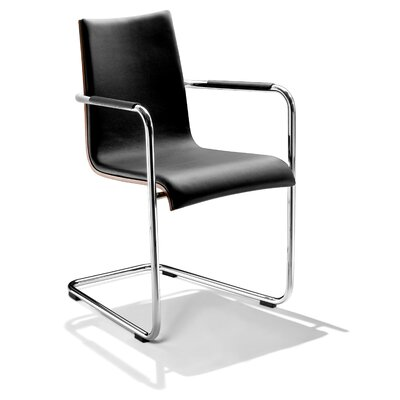 Parri Easy Armchair with Cantilever Frame Best Price