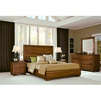 Chelsea Park Panel Configurable Bedroom Set