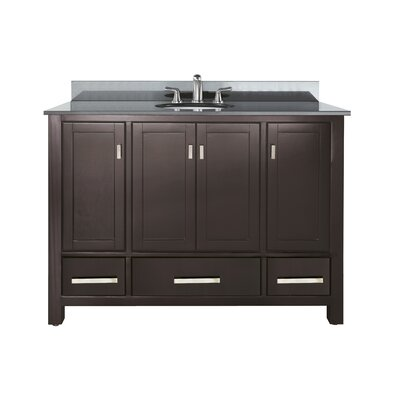 Furniture-Modero 48 Vanity Base