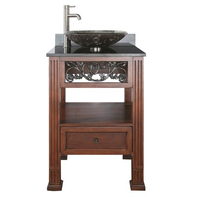 Napa 25 Single Bathroom Vanity