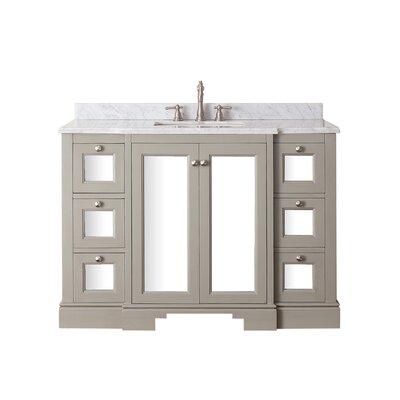 Newport 49 Single Bathroom Vanity Set