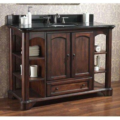 Vermont 37 Single Bathroom Vanity Set