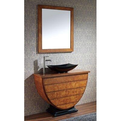 Legacy 40 Single Bathroom Vanity Set