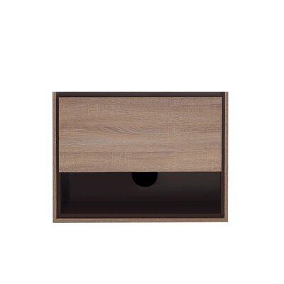 Sonoma 31 Vanity Base Base Finish: Khaki Wood