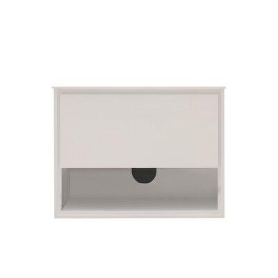 Sonoma 31 Vanity Base Base Finish: White