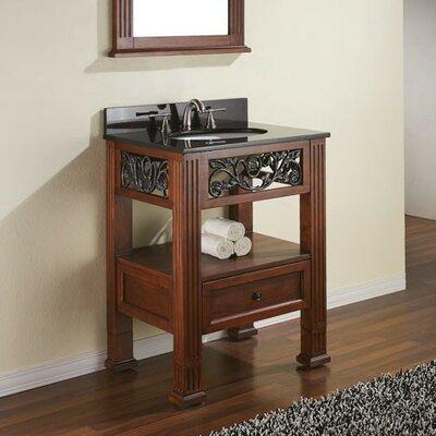 Napa 24 Single Bathroom Vanity Set