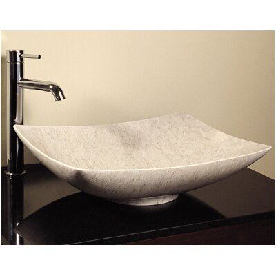 Rectangular Vessel�Bathroom�Sink