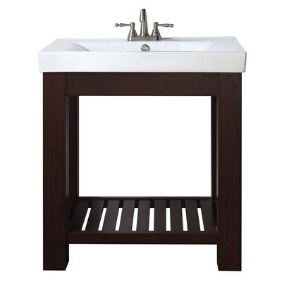 Lexi 32 Single Bathroom Vanity Set