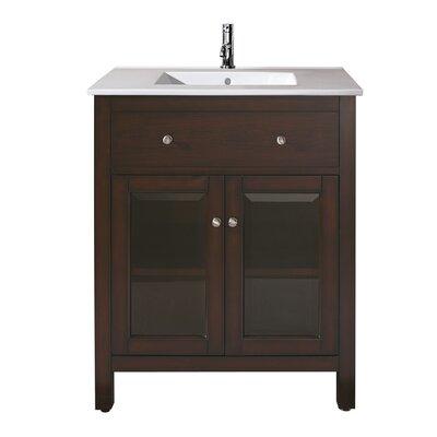 Lexington 24 Single Bathroom Vanity Set