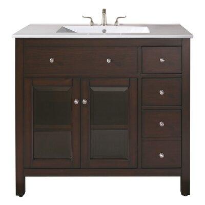 Lexington 36 Single Bathroom Vanity Set
