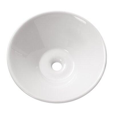 Circular Vessel�Bathroom�Sink