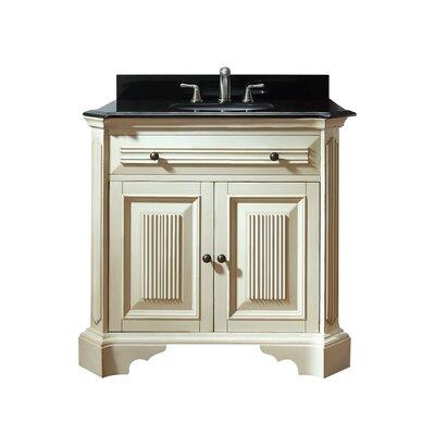 Kingswood 37 Single Bathroom Vanity Set
