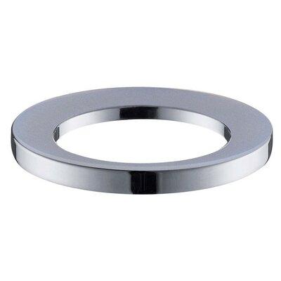 Mounting Ring Finish: Chrome