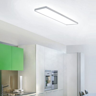 Linea 2-Light High Bay