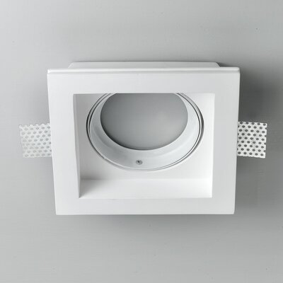 Invisibli 7 Recessed Trim Bulb: 3000K