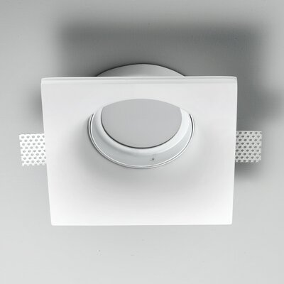 Invisibli 8 Recessed Trim Bulb: 3000K