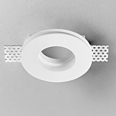 Invisibli Fixed 3.75 LED Recessed Trim Bulb / Current: 8.4w LED 3000K / 700mA