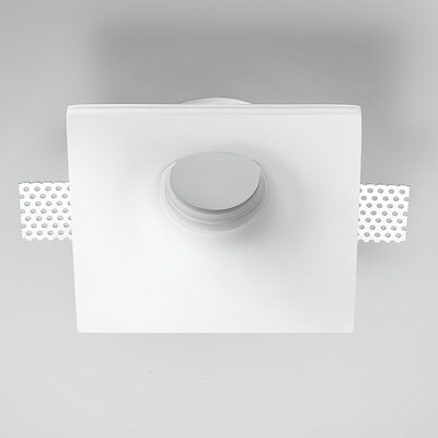 Invisibli Fixed LED Recessed Trim Bulb / Current: 4.8w LED 3000K / 350mA
