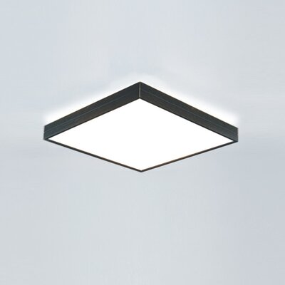Linea 1-Light Flush Mount