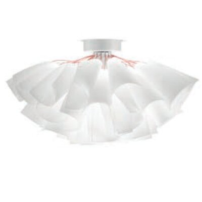 Tutu 1-Light Flush Mount