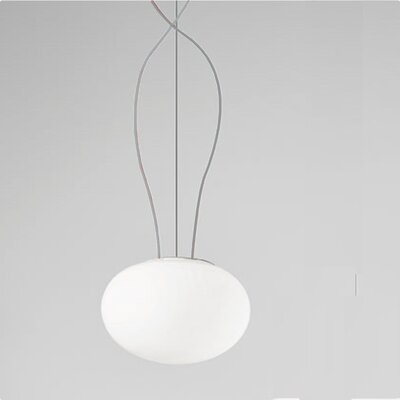 Gilbert 1-Light Geometric Pendant