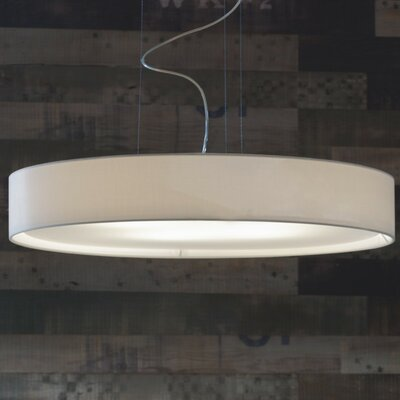 Mirya 5-Light Drum Pendant