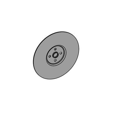 J-Box Cover Plate Accessory
