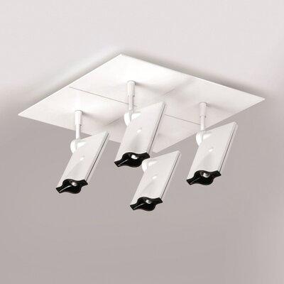 4-Light Directional Spotlight