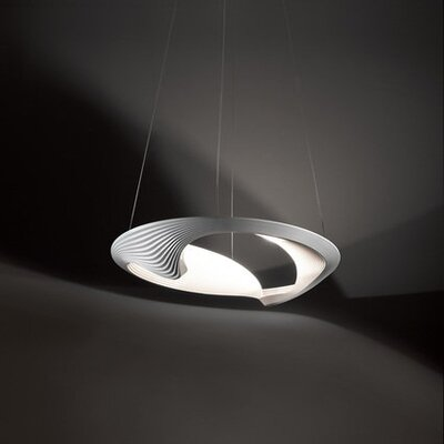 Sestessa 2-Light Geometric Pendant