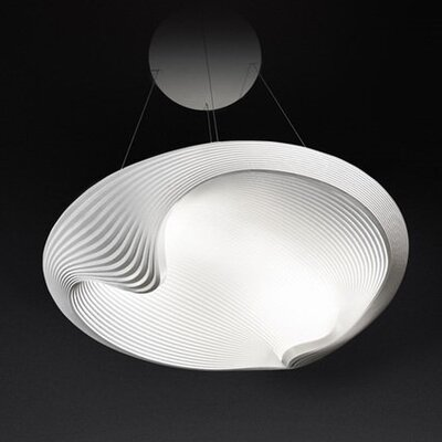 Sestessa Suspension 2-Light Inverted Pendant