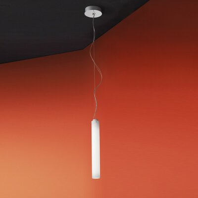 Olly 1-Light Mini Pendant Size: Large / 1 x 36W CFL