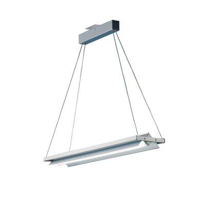 Loft Fluorescent Ceiling Pendant