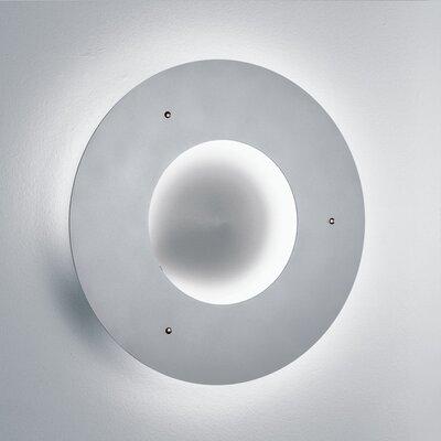 Ixion 1-Light Flush Mount
