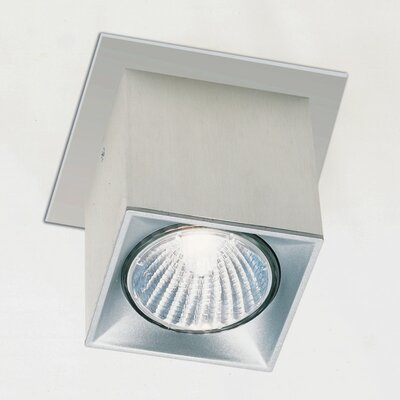 Dau Spot 1-Light Flush Mount
