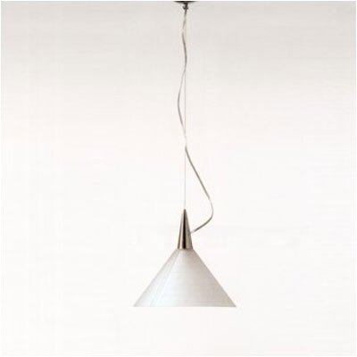 Prima 1-Light Mini Pendant