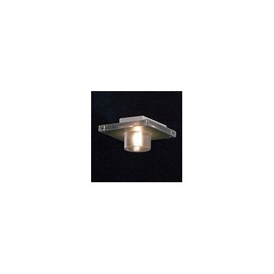 Maia 1-Light Semi Flush Mount