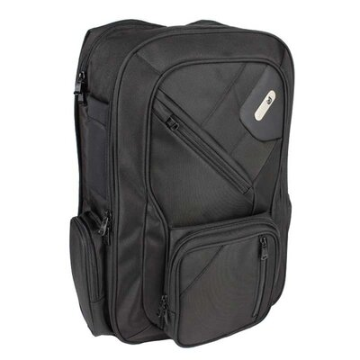 FUL Laptop Backpack - Color: Black at Sears.com