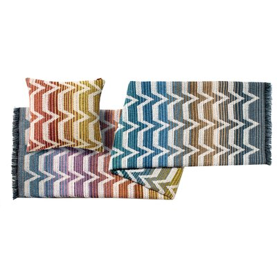 Missoni Home Socrate Throw 1S3PL99013-100