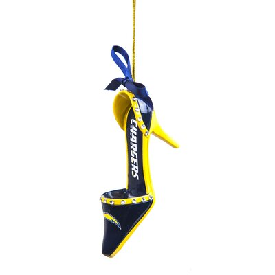 NFL Team Shoe Ornament 4PU4936IT