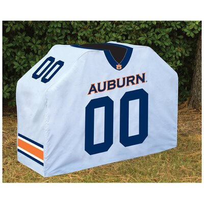 NCAA Jersey Grill Cover NCAA Team: Auburn