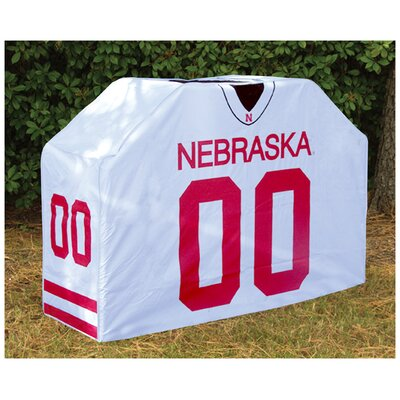 NCAA Jersey Grill Cover NCAA Team: Nebraska
