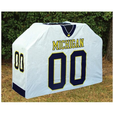 NCAA Jersey Grill Cover NCAA Team: Michigan