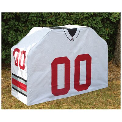 NCAA Jersey Grill Cover NCAA Team: Ohio State