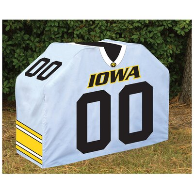 NCAA Jersey Grill Cover NCAA Team: Iowa